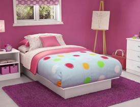 Детские кровати