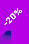 Лента -20%13